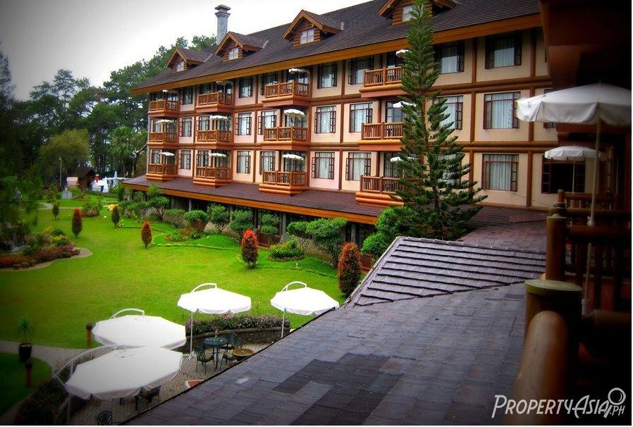 Hotels In Baguio City Near Camp John Hay
