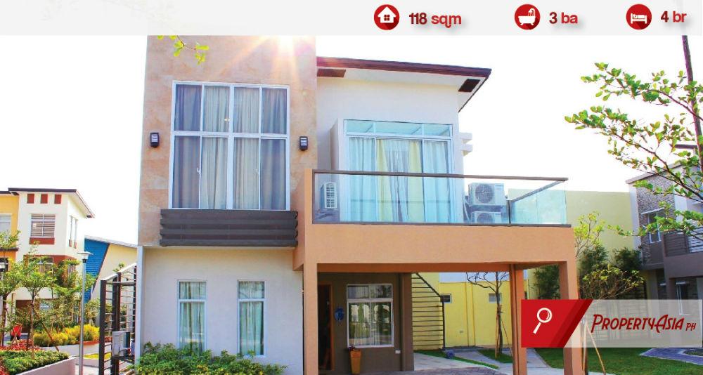 Glenbrook Village General Trias Cavite
