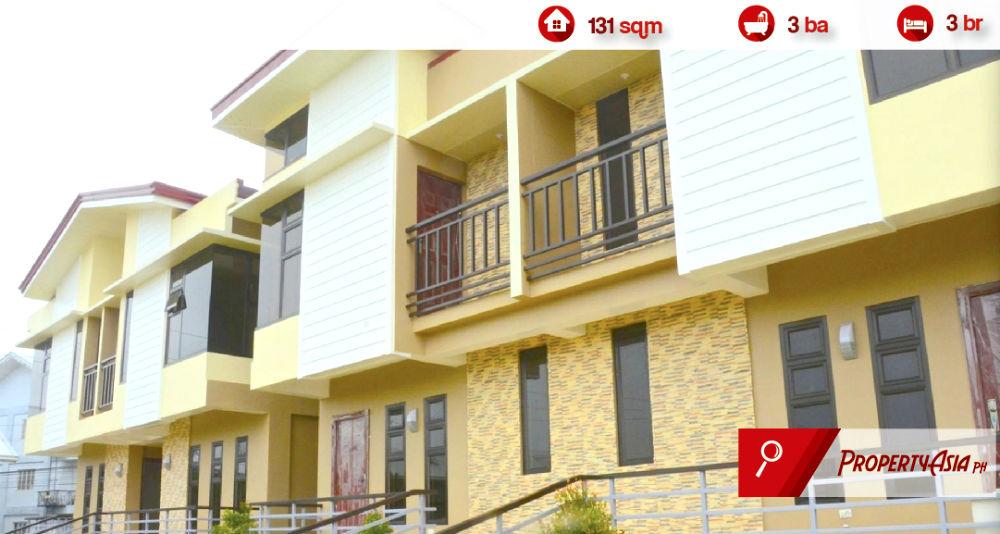 1 duplex in baguio city propertyasiaph