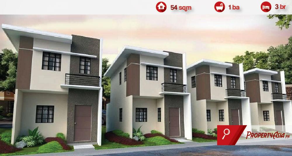 3 Bria Homes Binangonan Rizal