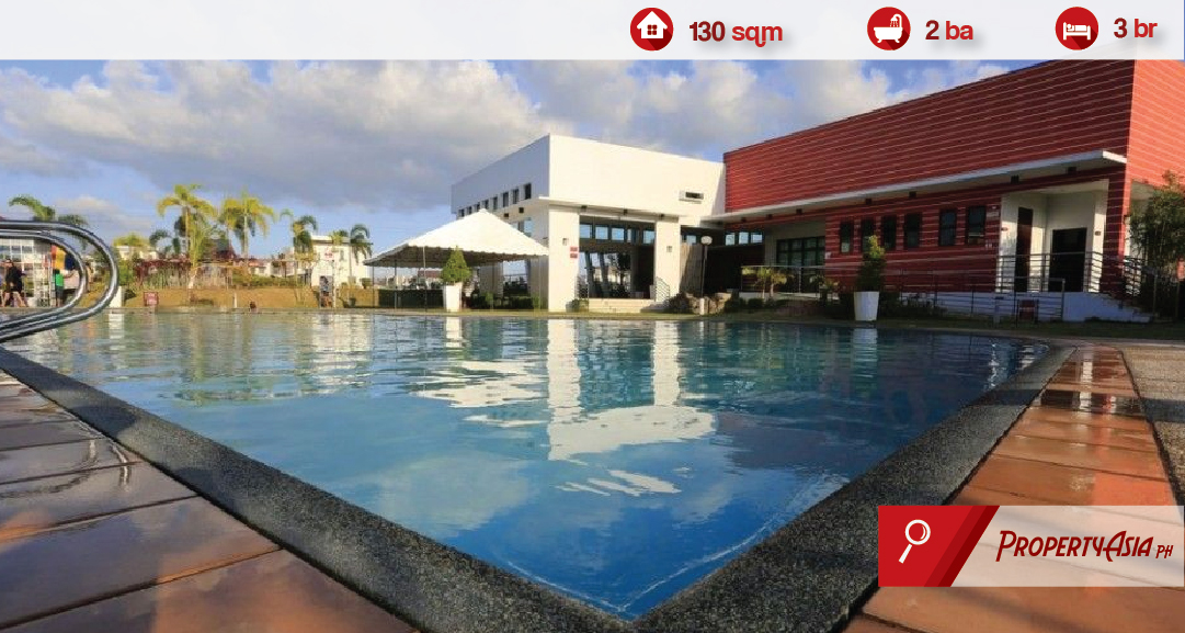 3 house and lot in naga city