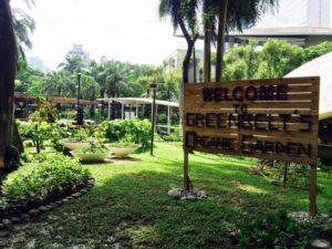 Ayala Malls Organic Gardens
