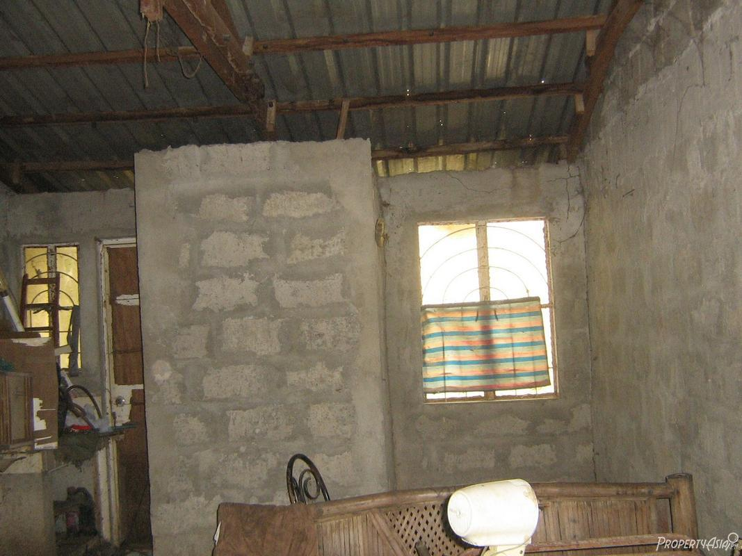 38 sqm house and lot sale in akbar