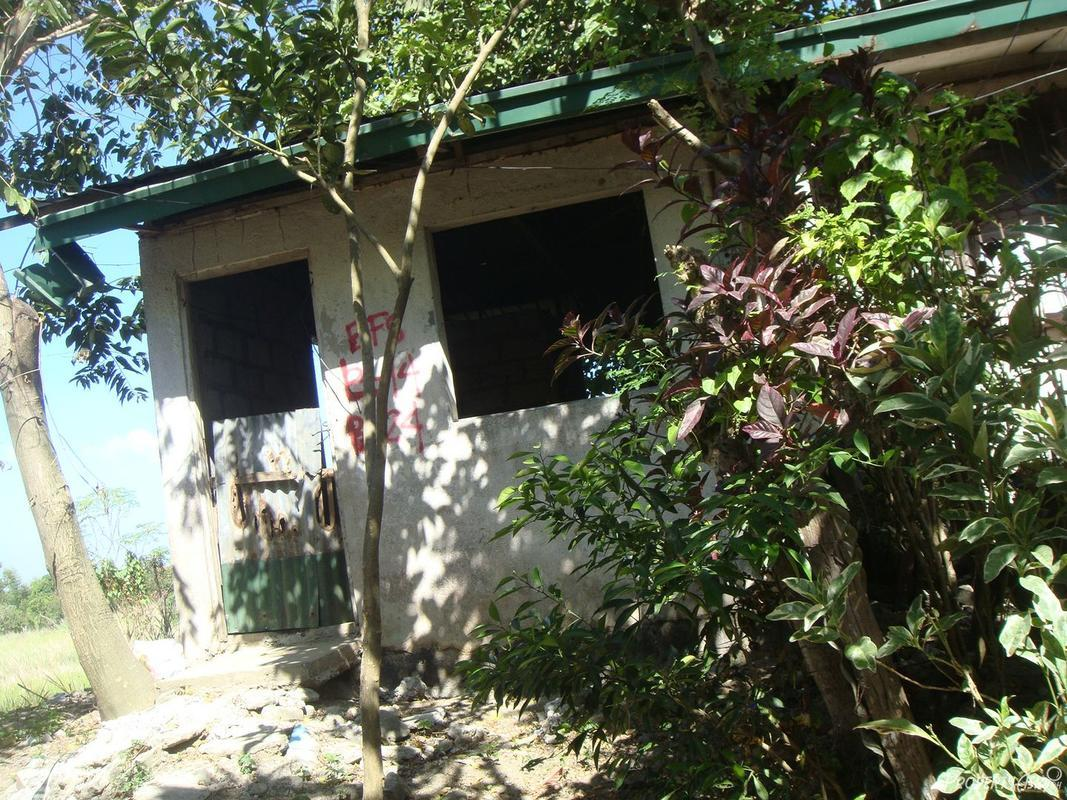 111 sqm house and lot sale in akbar