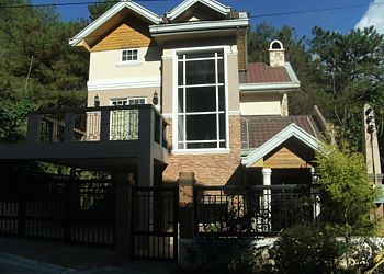 Monthly Rental or Transient House in Baguio City Listings