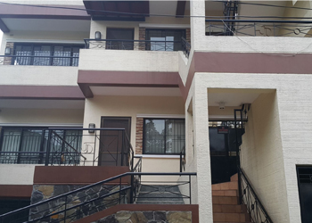 Apartment for rent in Manila