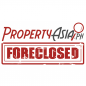 Property Foreclosed