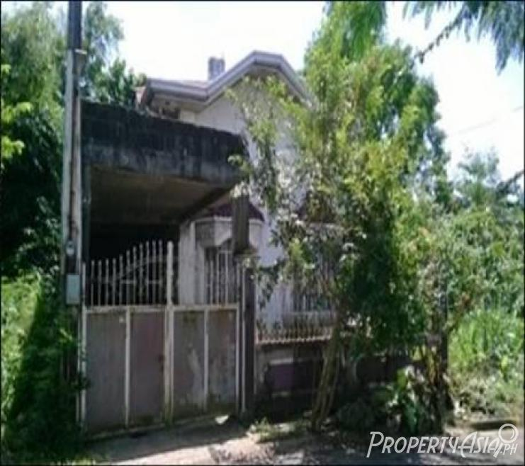 156 Sqm House And Lot For Sale Valenzuela City