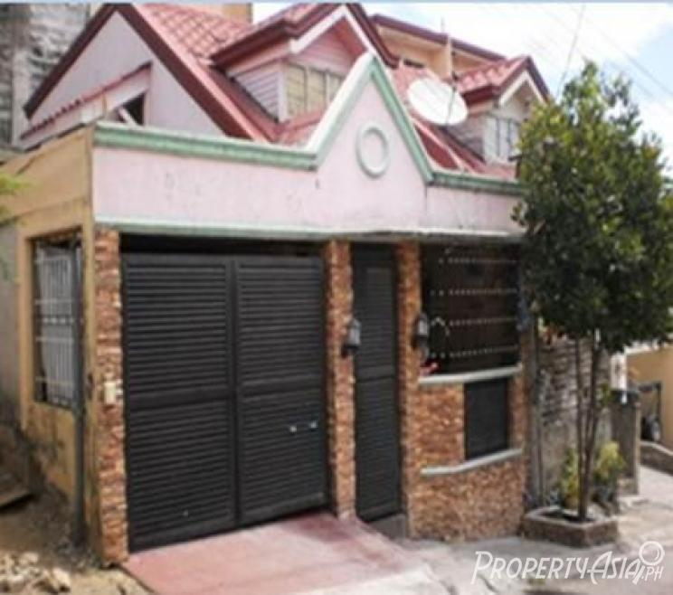 60 Sqm House And Lot For Sale San Mateo, Philippines For