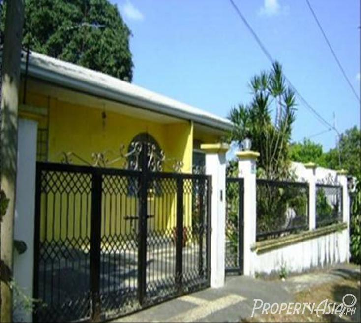 500 Sqm House And Lot For Sale Cavite City, Philippines