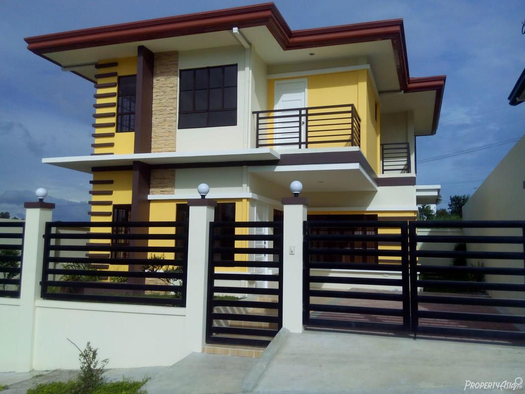 4 bedroom house and lot for sale in davao city - 4 Bedroom House