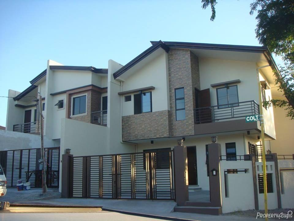 4 Bedroom Duplex House For Sale In Concepcion Dos, Marikina City