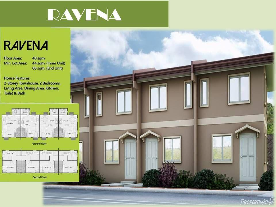 Marvelous 2 Bedroom Row House (townhouse) For Sale In Camella Verra, Valenzuela City Amazing Pictures