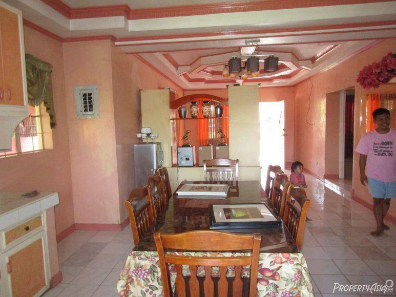 3 Bedroom Bungalow For Sale In Daliao, Davao City