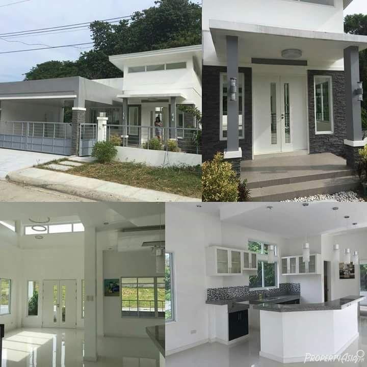 4 Bedroom 2 Storey House For Sale In Talomo, Davao City