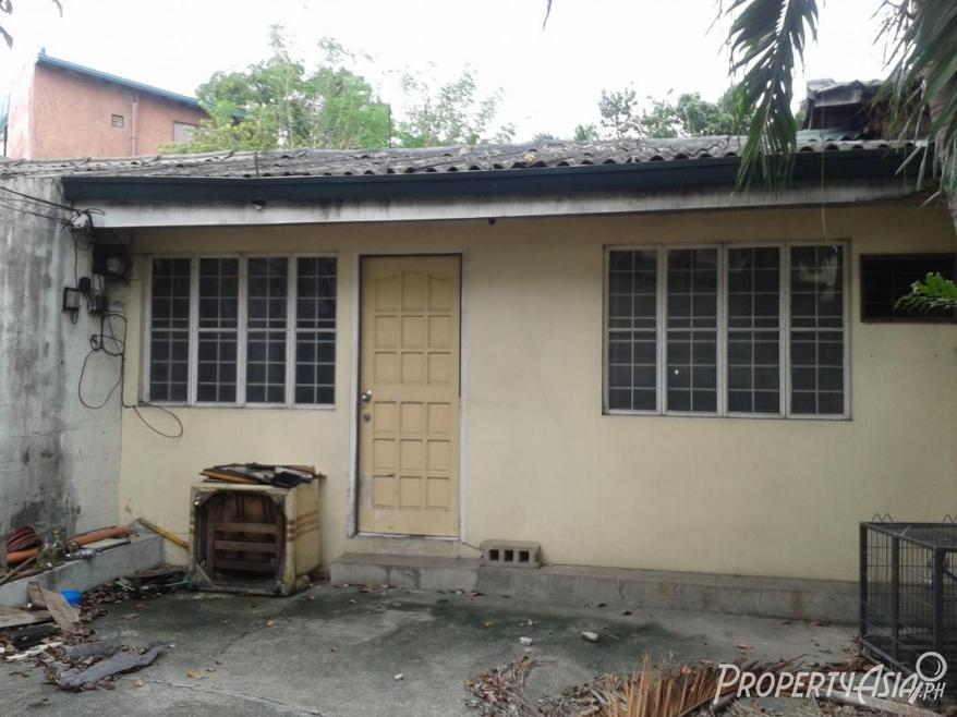 2 bedroom duplex house for sale in concepcion dos for Duplex building cost estimator