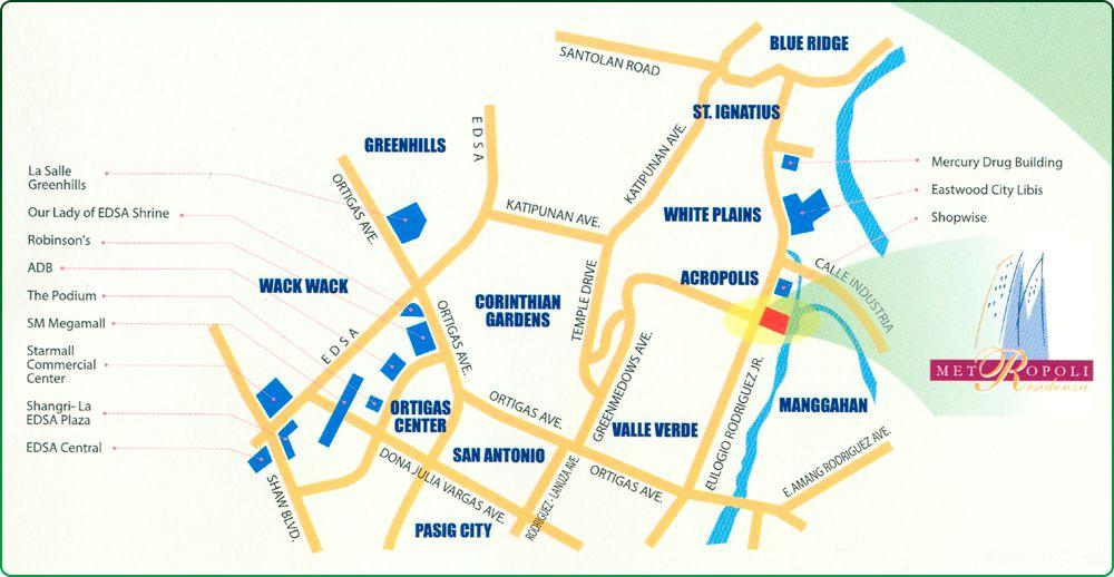 Commercial Property For Sale In Quezon City