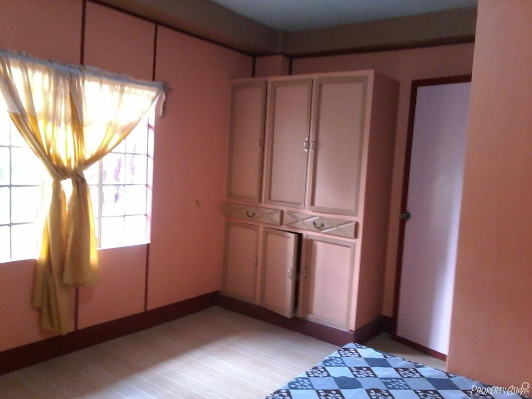 2 Bedroom Apartment For Rent In Apartment For Rent, Marcos Highway, Baguio  City