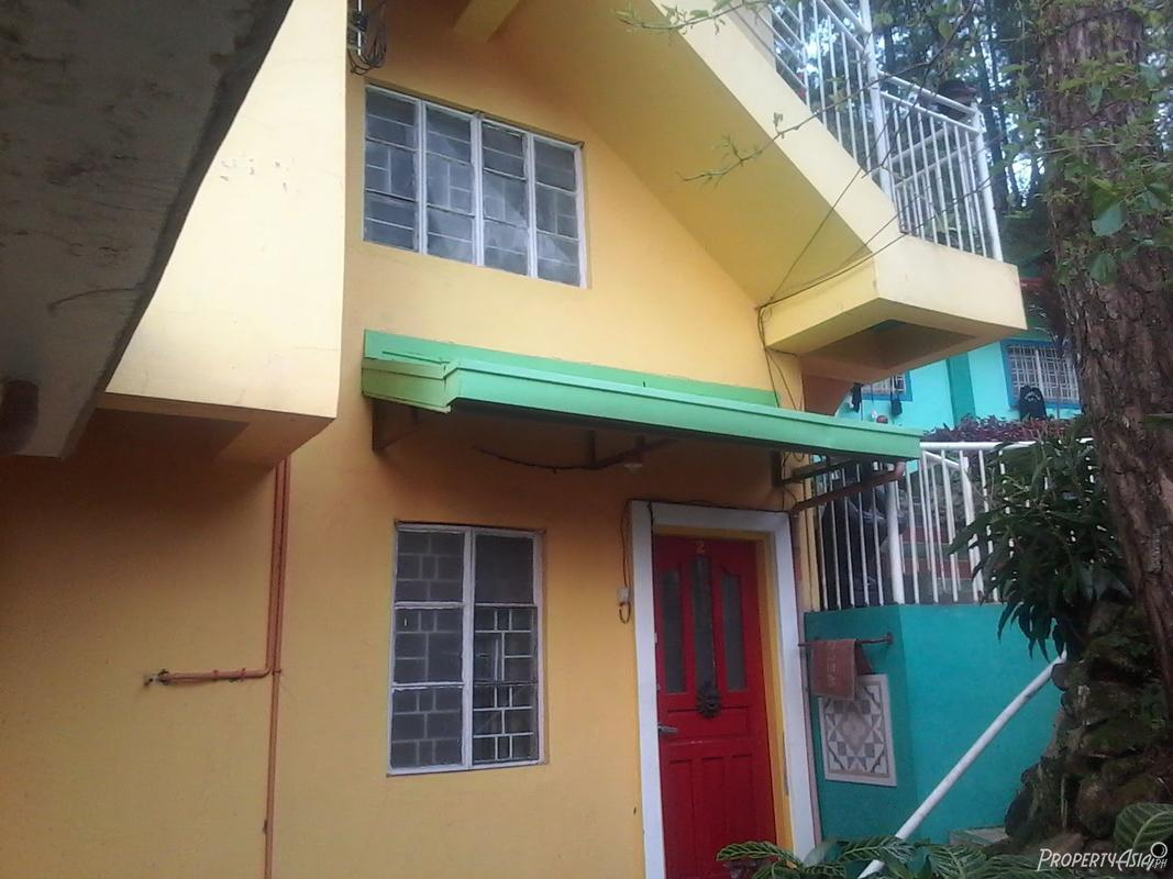 2 Bedroom Apartment For Rent In Apartment For Rent Located At Loubach ,  Baguio City, Baguio City