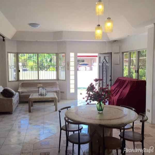 Single Attached House For Rent In Cebu City