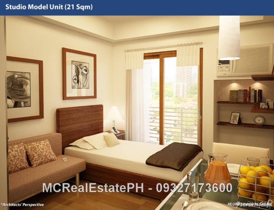 Condominium For Sale In Quezon Avenue City