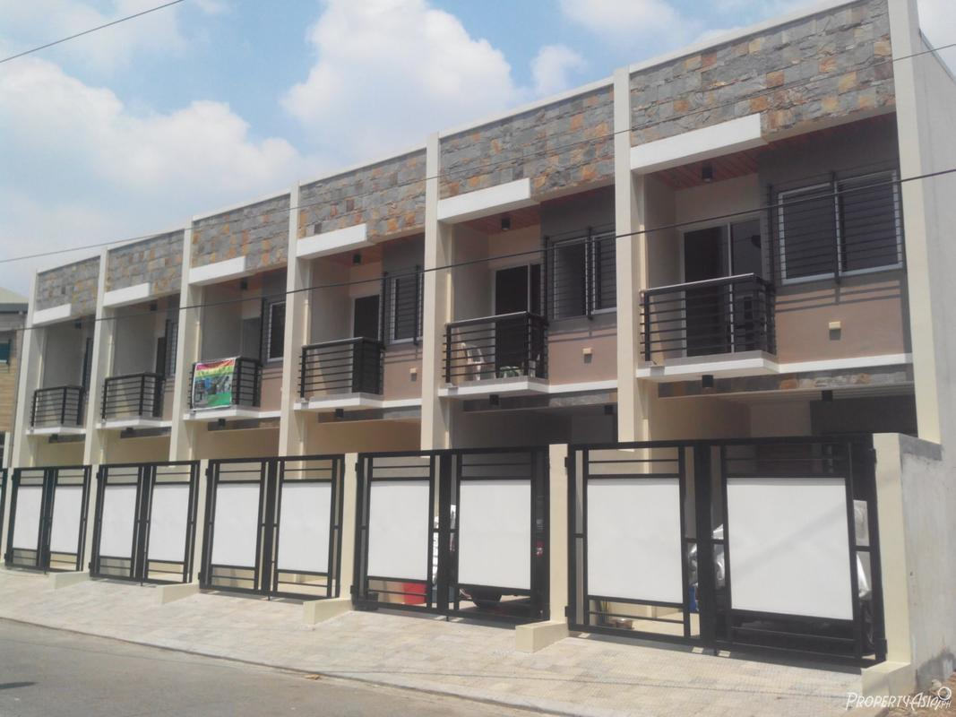 4 bedroom townhouse for sale in quezon city philippines for Four bedroom townhouse