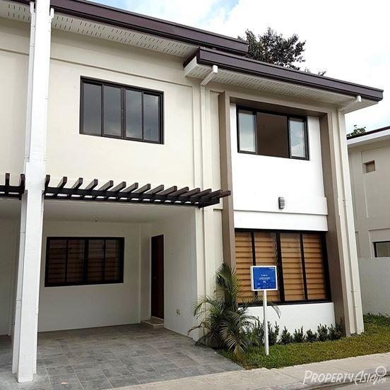 Superb 3 Bedroom Townhouse For Sale In Caloocan City