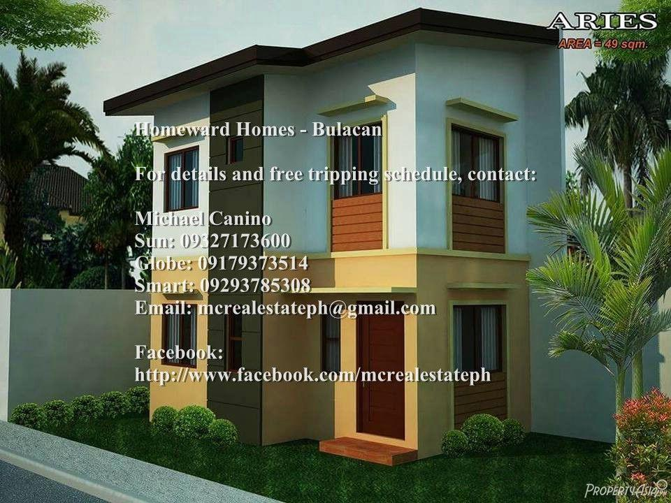 2 Bedroom Single Attached House For Sale