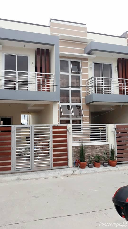 2 Bedroom Townhouse For Sale In Bulacan