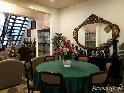 3 Bedroom Single Attached House For Sale In San Francisco Del Monte Quezon City Philippines