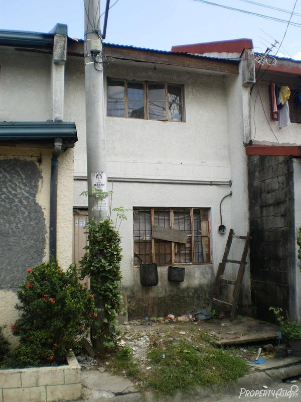 Foreclosed House And Lot In Caloocan City
