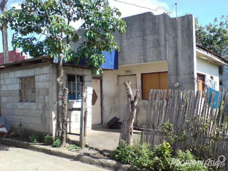 90 Sqm House And Lot Sale In Lucena City, Philippines for ₱ 341,000 Ref:  P11031 - PropertyAsia ph