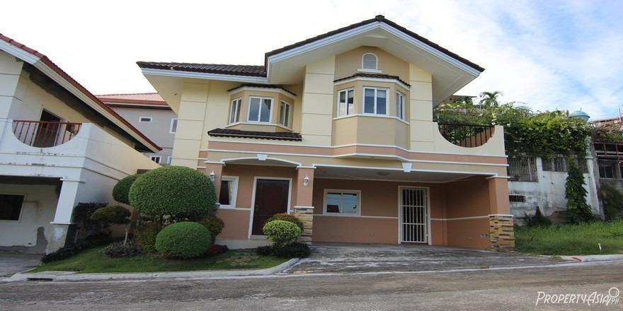 3 bedroom 2 storey house for sale in guadalupe cebu city for 2 storey house for sale