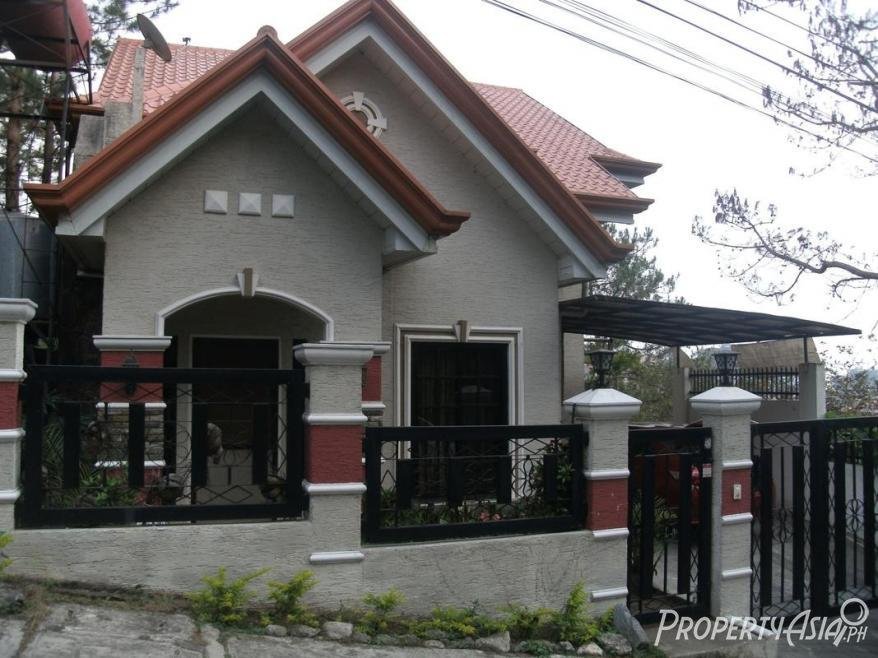 Foreclosed House And Lot Quezon City Philippines