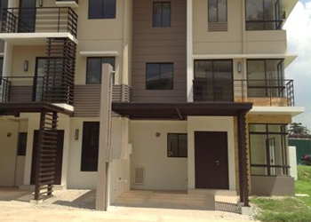 House for rent in Quezon City