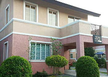 3 Bedroom Single Attached House For Sale In Taguig City