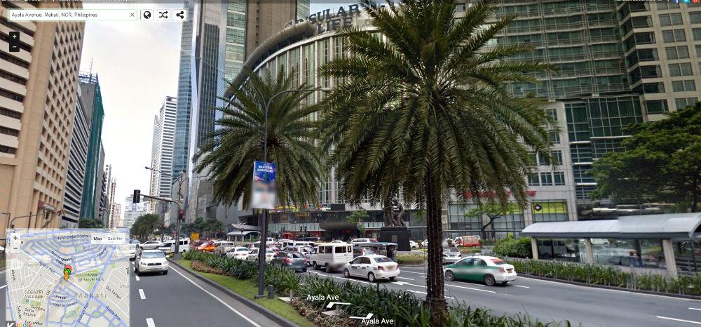 Get A Wider View of Neighborhoods, Through Google Street View