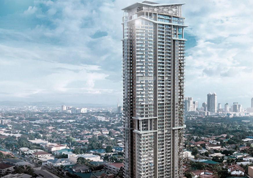 ortigas  u0026 company u2019s new condo towers are earthquake resistant