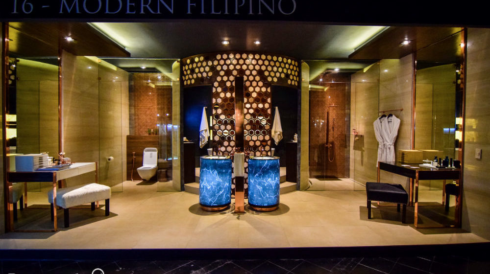 Our top 12 picks from 2016 psid evolution exhibit for Modern filipino interior design