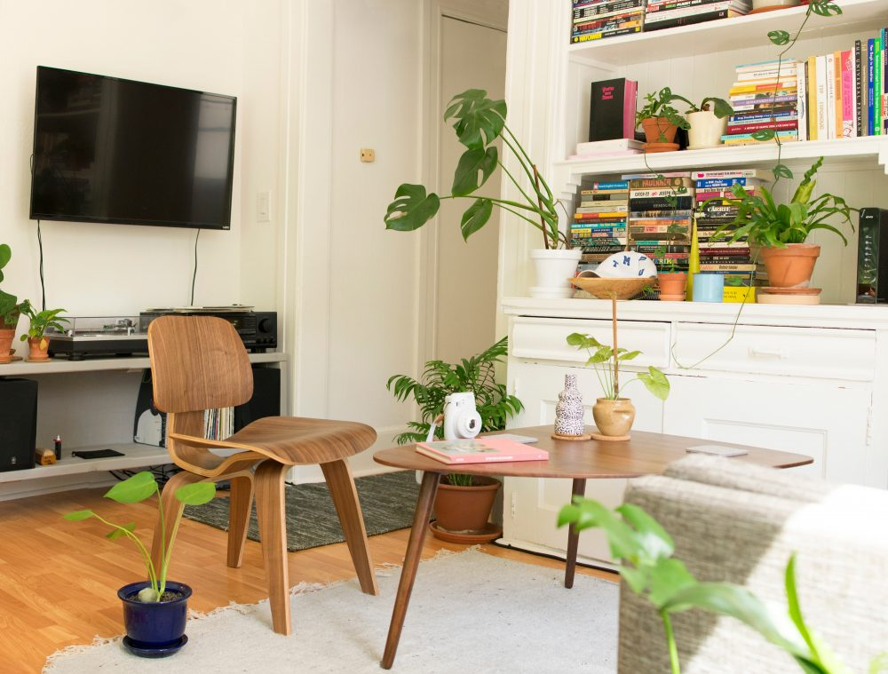2018 Home Office Trends According To Feng Shui