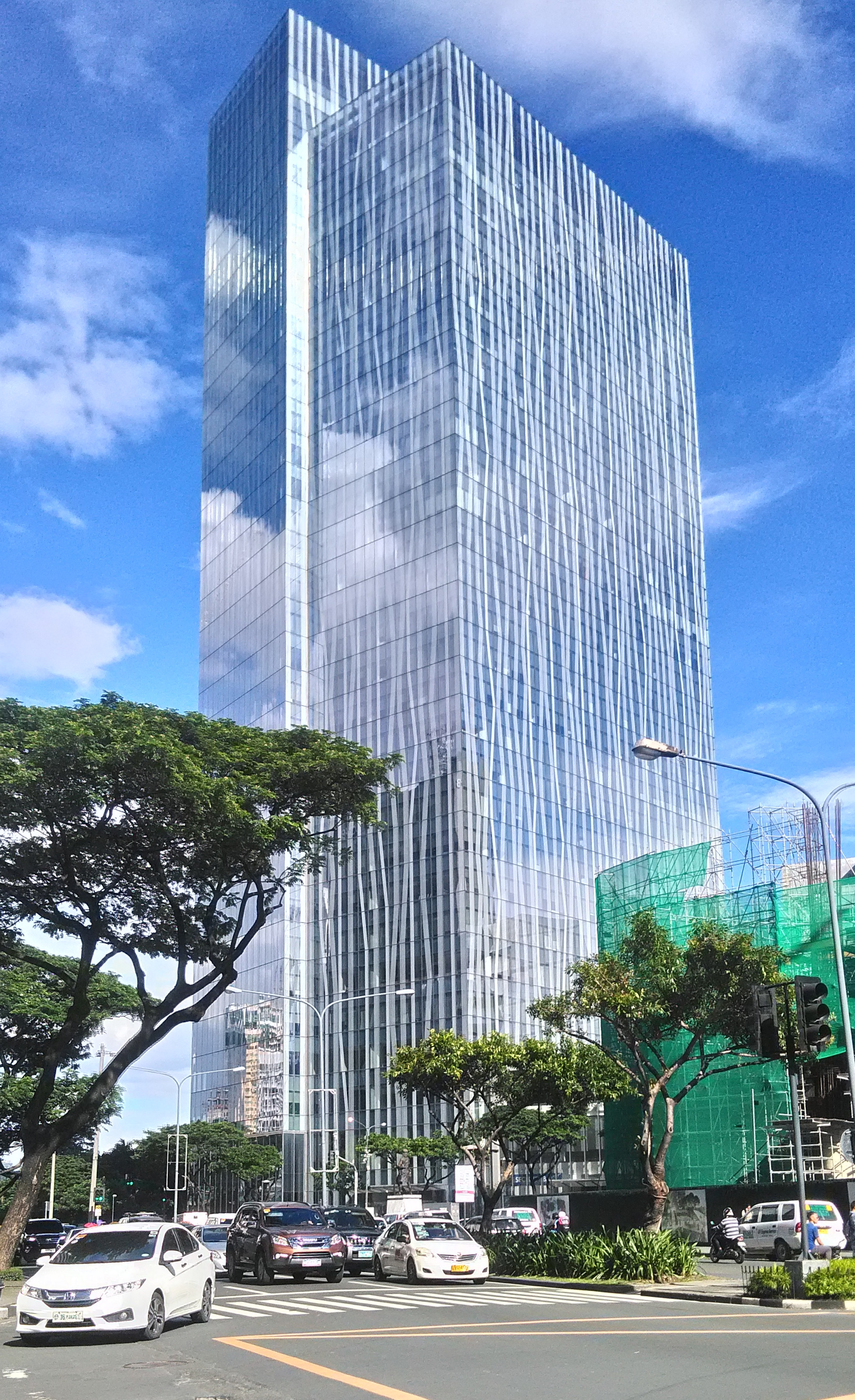 9 Leed Certified Buildings In The Philippines